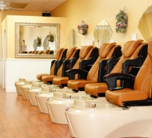 GALLERY OF BETTY'S NAIL SALON  IN SAN RAMON, CA, 94583 - 1