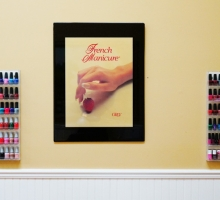 GALLERY OF BETTY'S NAIL SALON  IN SAN RAMON, CA, 94583 - 5