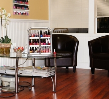 GALLERY OF BETTY'S NAIL SALON  IN SAN RAMON, CA, 94583 -