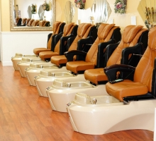 GALLERY OF BETTY'S NAIL SALON  IN SAN RAMON, CA, 94583 - 9