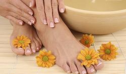 Betty's Nail Salon in Sann Ramon, CA, 94583